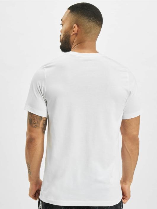 Nike T-Shirt Just Do It blanc