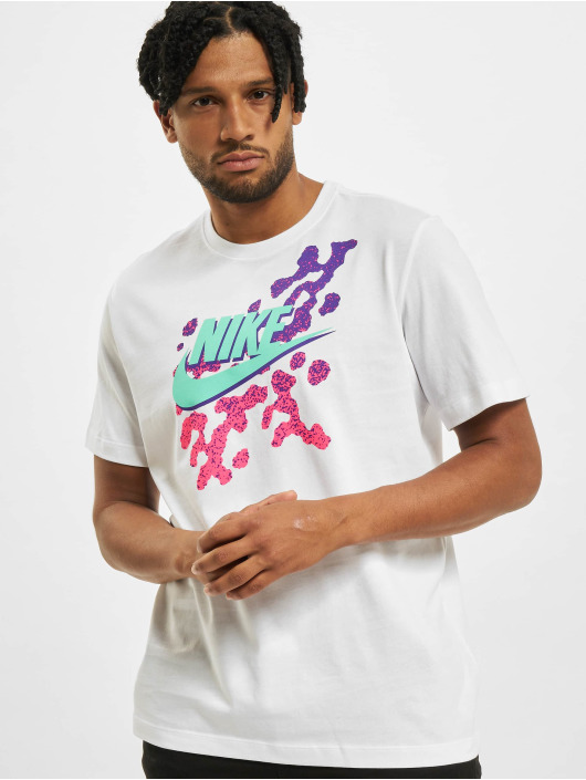 Nike T-Shirt Party blanc