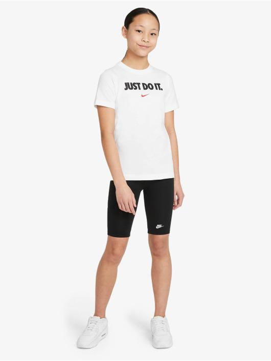 Nike T-Shirt SDI blanc