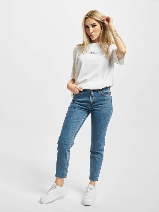 Nike T-Shirt Craft blanc