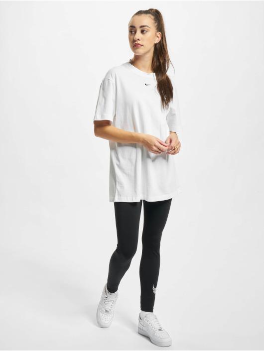 Nike T-Shirt NSW blanc