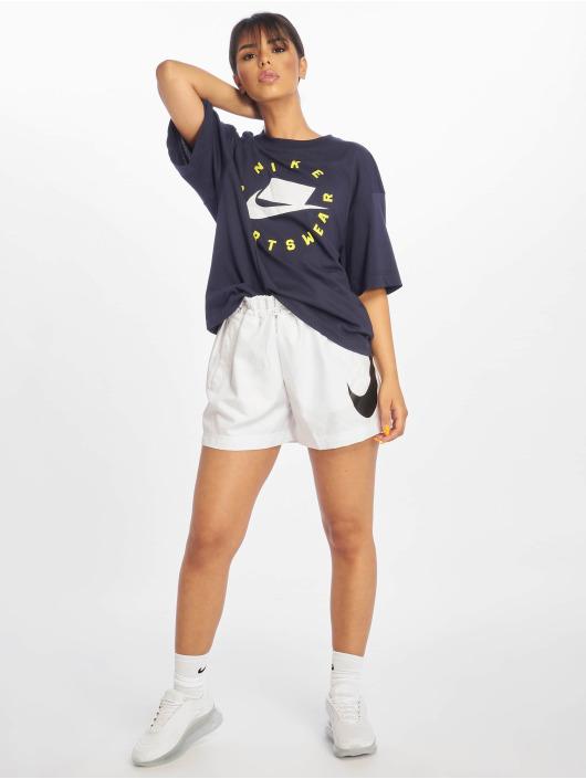 Nike T-Shirt Sportswear blau