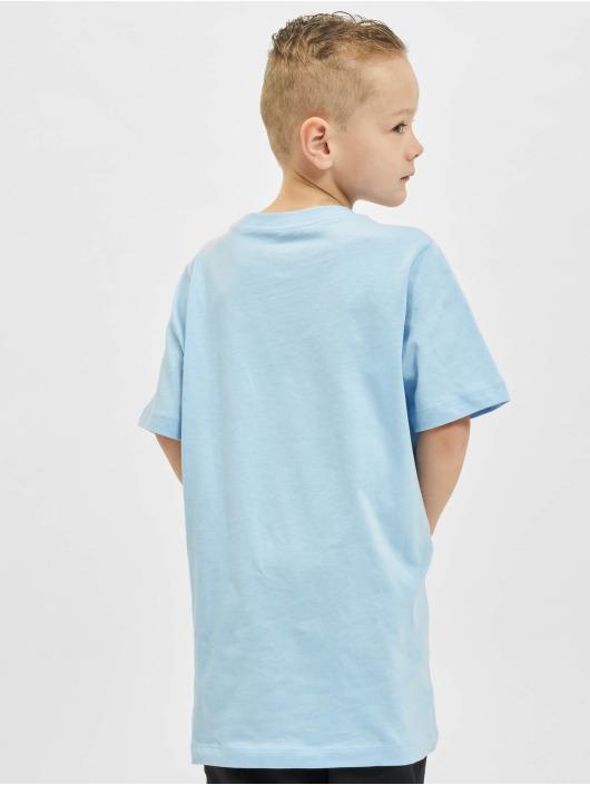 Nike T-Shirt Futura Icon TD blau