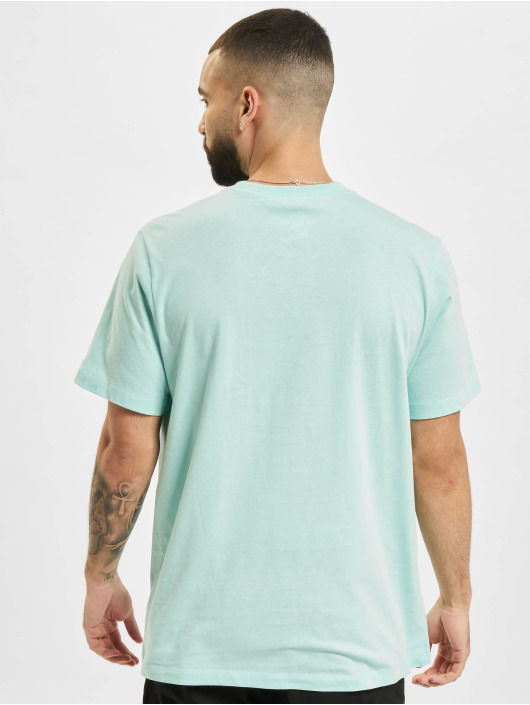 Nike T-Shirt Club blau