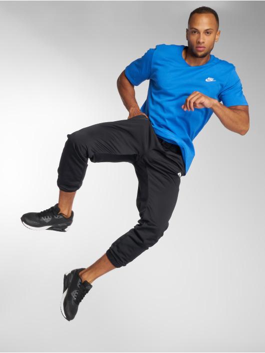 Nike T-Shirt NSW Club bleu