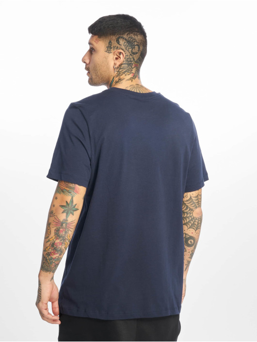 Nike T-Shirt HBR 3 bleu