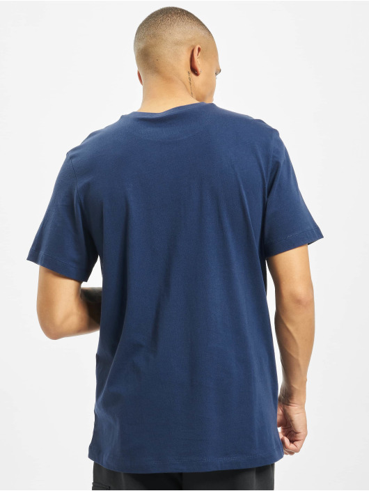 Nike T-shirt Club blu