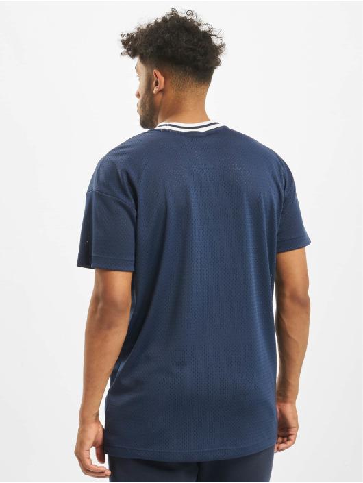 Nike T-Shirt HE Mesh GX blue