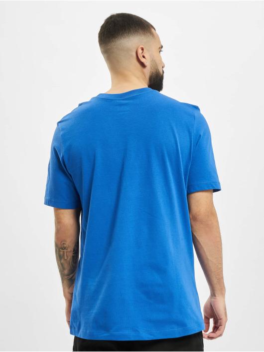 Nike T-Shirt M Nsw Swoosh 12 Month blue
