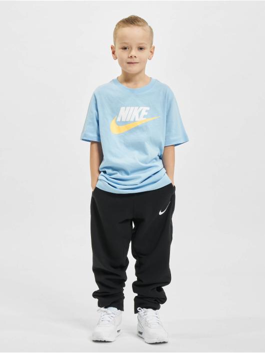 Nike T-Shirt Futura Icon TD blue