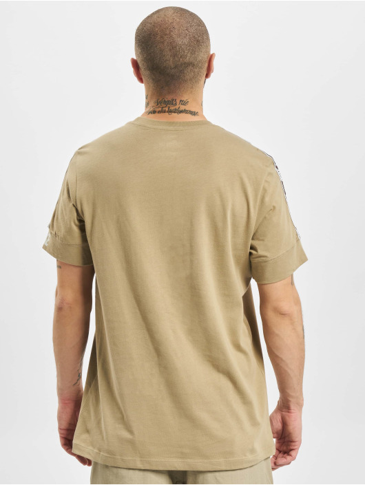 Nike T-shirt M Nsw Repeat Ss cachi