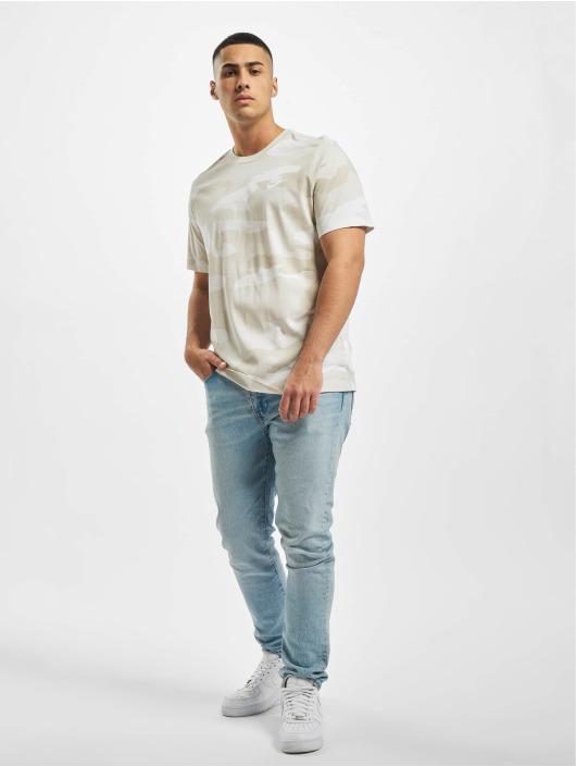Nike T-Shirt Camo AOP camouflage