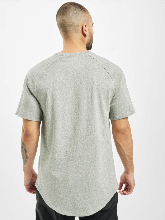Nike T-Shirt SS 1 grau