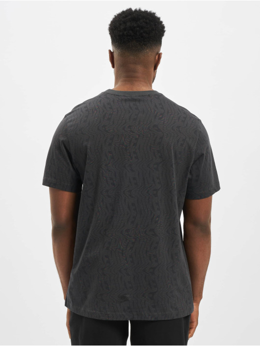Nike T-Shirt Festival grau
