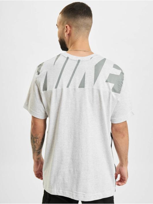 Nike T-Shirt Knit grau