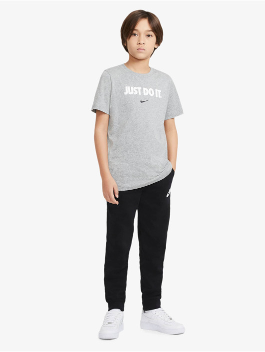 Nike T-Shirt SDI grau