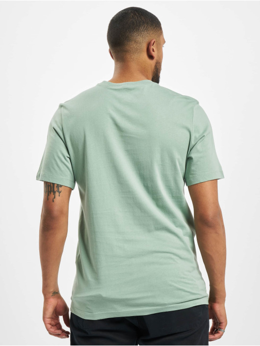 Nike T-Shirt Brand Mark green