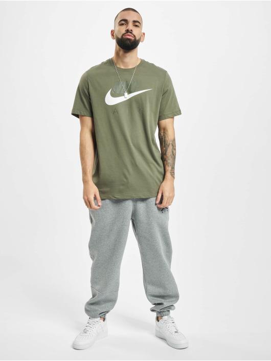 Nike T-Shirt HBR 2 green