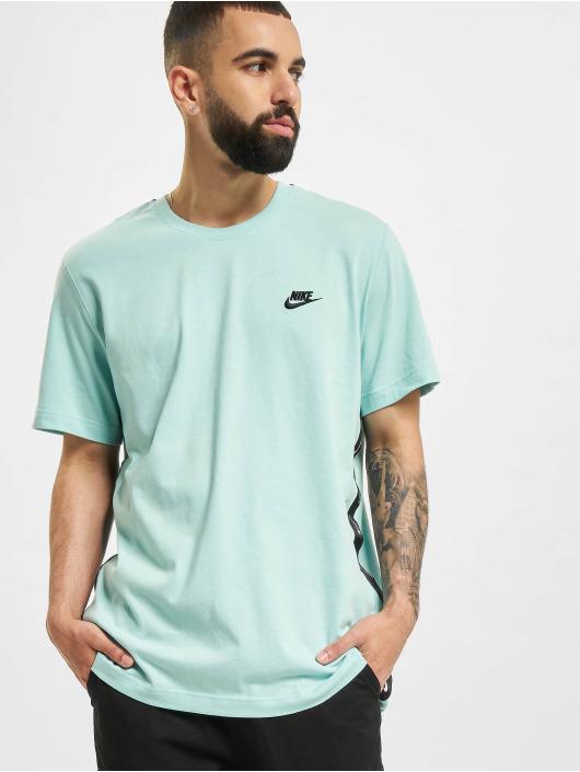 Nike T-Shirt Knit green