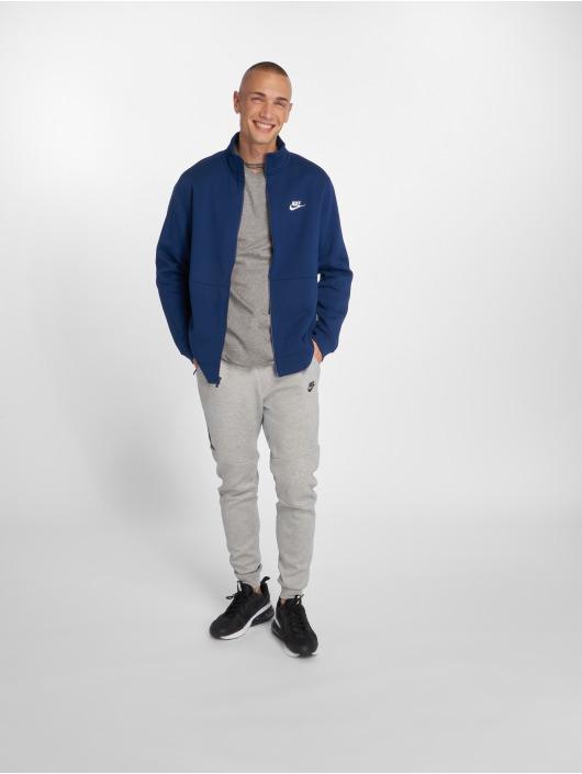 Nike T-Shirt Sportswear Club grey