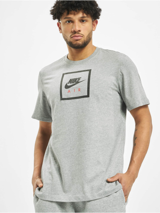 Nike T-Shirt Air 2 grey