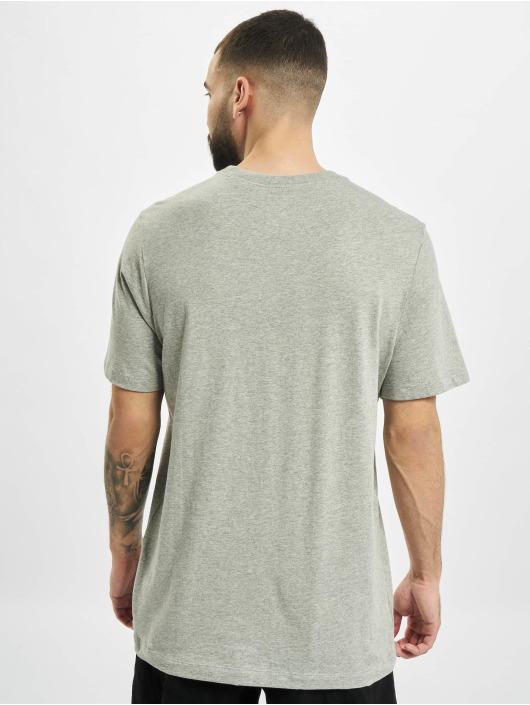 Nike T-Shirt M Nsw Sp Brandmarks Hbr grey