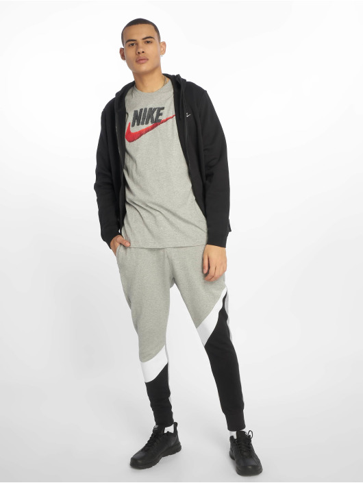 Nike T-Shirt Sportswear gris