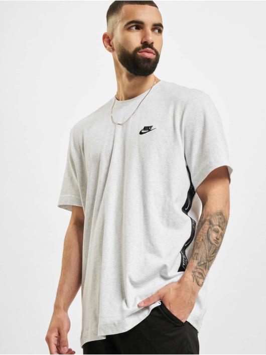 Nike T-Shirt Knit gris
