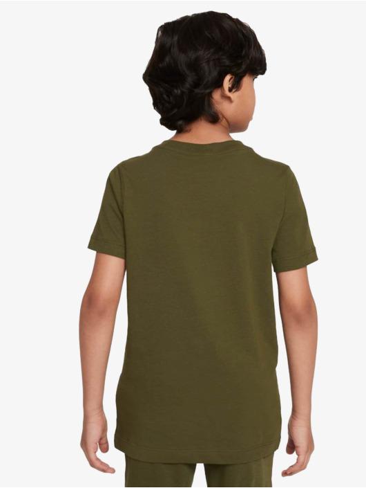 Nike T-Shirt Futura Icon Td grün