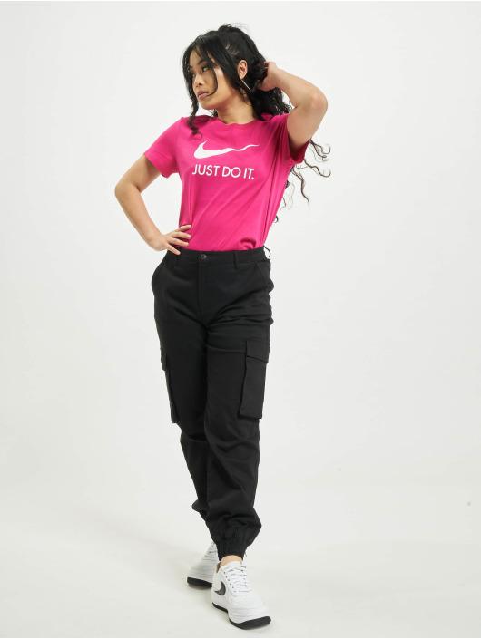 Nike T-Shirt W Nsw Jdi Slim magenta