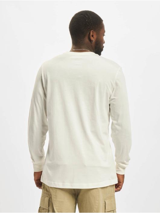 Nike T-Shirt manches longues Grx blanc