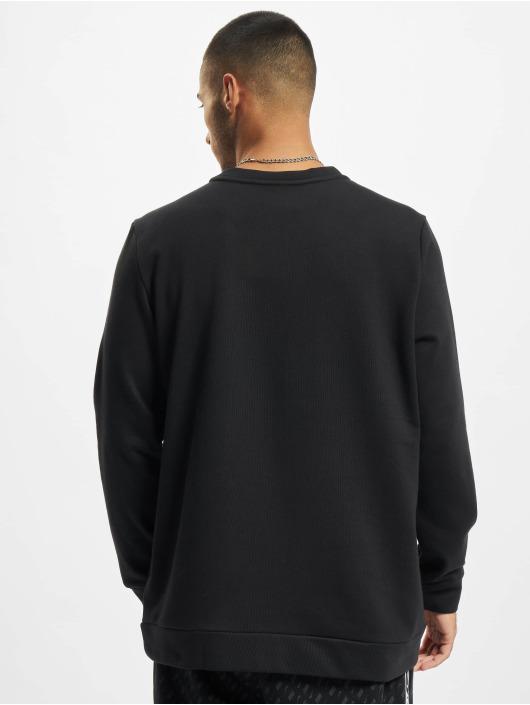 Nike T-Shirt manches longues Dri-Fit noir