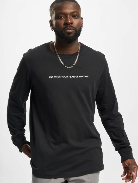 Nike T-Shirt manches longues Air noir