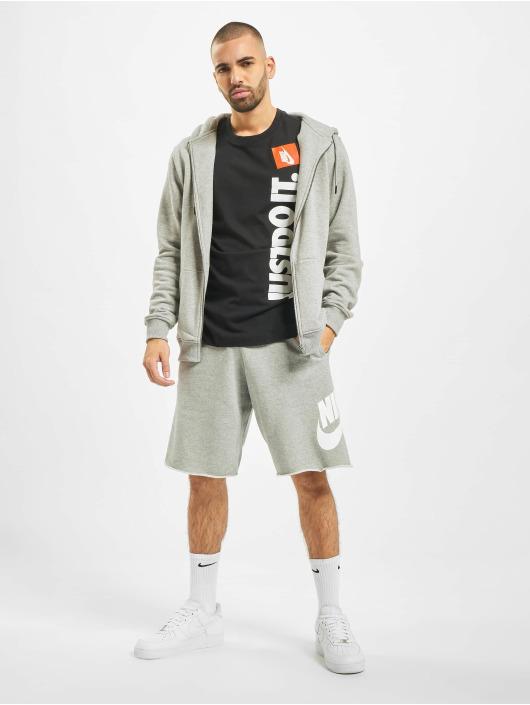Nike T-shirt HBR JDI 2 nero