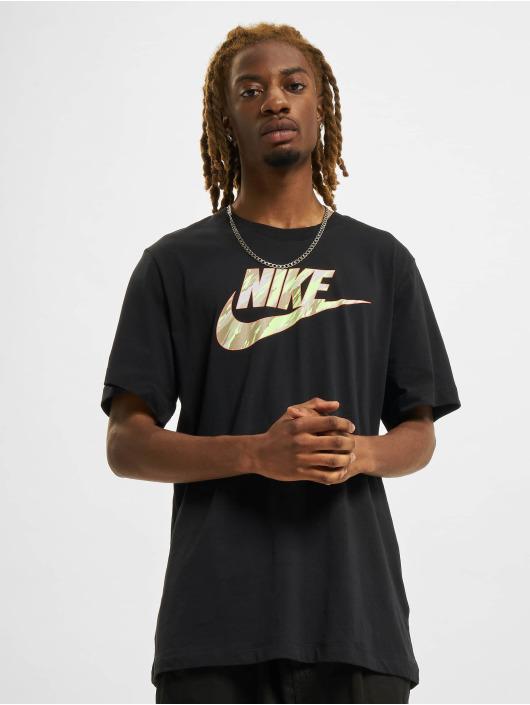 Nike T-shirt Essential nero