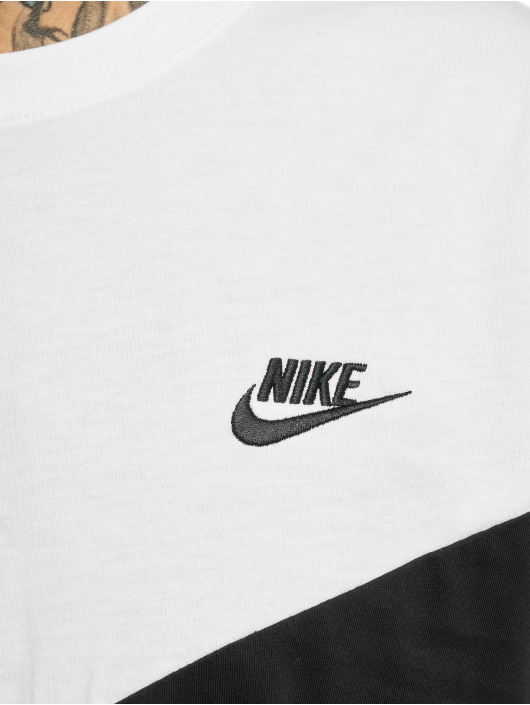 Nike T-Shirt Club WR noir