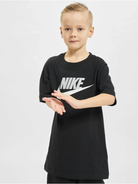 Nike T-Shirt Futura Icon TD noir