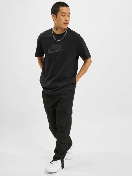Nike T-Shirt Festival Futura noir