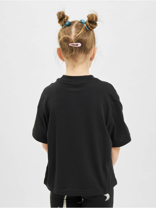 Nike T-Shirt Essntl Boxy noir