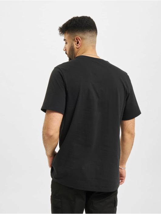 Nike T-Shirt Just Do It noir