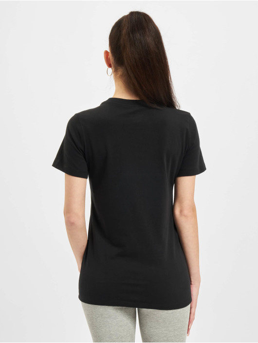 Nike T-Shirt Crew noir