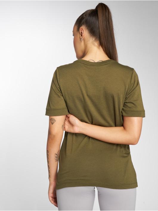 Nike T-Shirt NSW Top SS Prep Futura olive