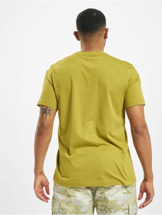 Nike T-Shirt Icon Futura olive