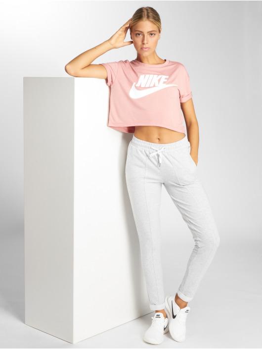 Nike T-Shirt Sportswear Essential pink