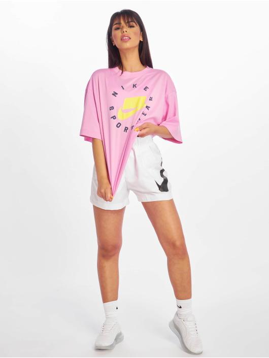 Nike T-Shirt Sportswear pink