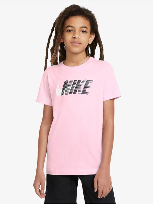 Nike T-shirt Swoosh ros