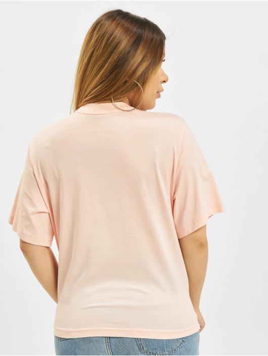 Nike T-Shirt W Nsw Boxy Nature rosa