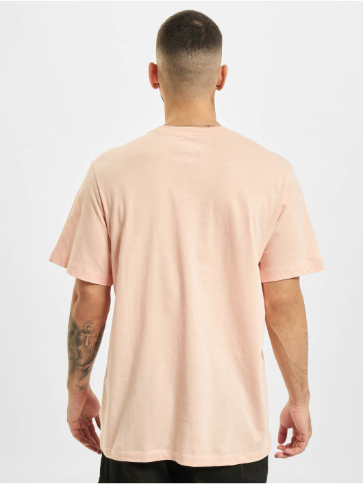Nike T-Shirt Tree rosa