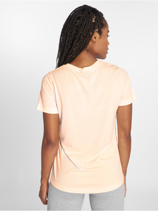 Nike T-Shirt Essential rose
