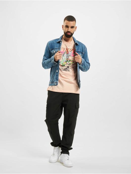Nike T-Shirt Jet Ski rose